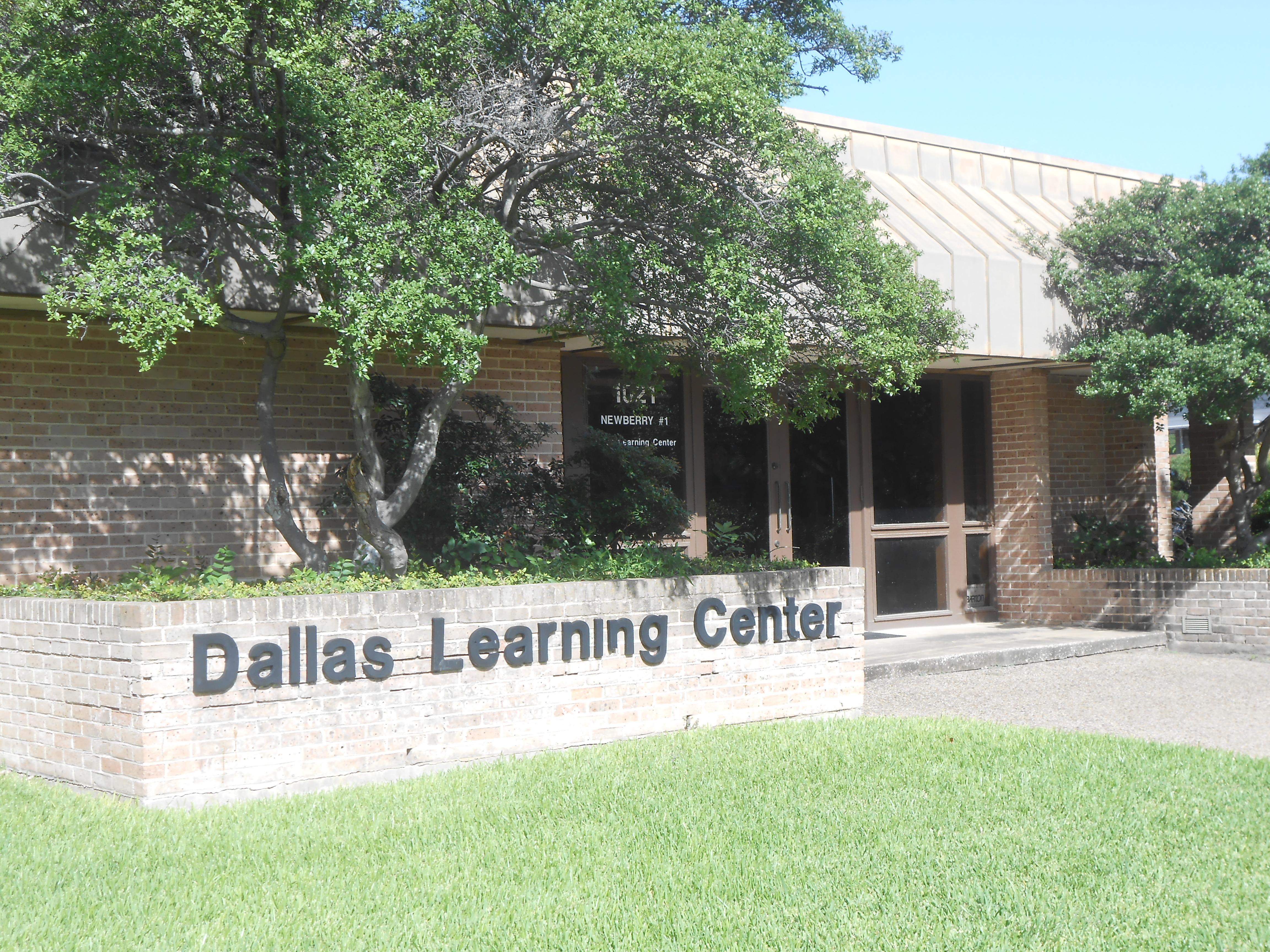 Dallas Learning Students